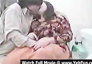 sexy busty indiam aunty fucked by doctor in the