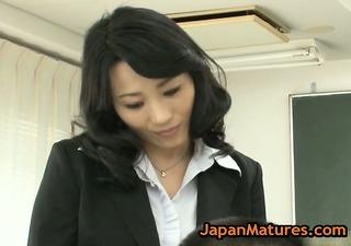 natsumi kitahara rimming trio chap