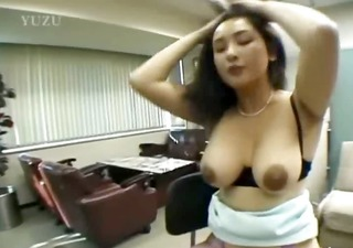 ideal shaggy anal fucking from tokyo