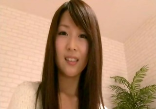 japanese female university student iq907 shizuka