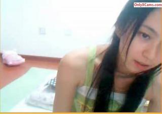 hot korean girl livecam show